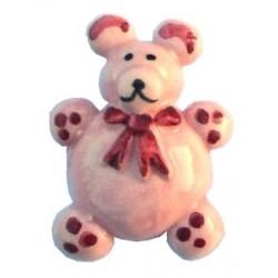 Calamita piccola modello orsetto