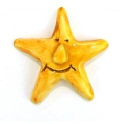Calamita piccola modello stella