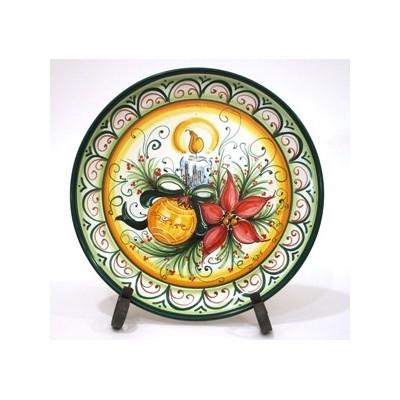 Piatti decorativi ceramiche artistiche iride - Piatti decorativi ...